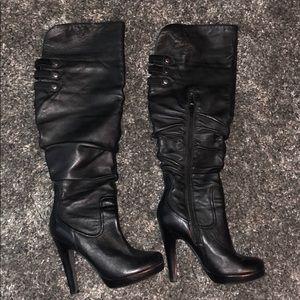 2e073aa487c62 Jessica Simpson Over the Knee Boots for Women | Poshmark